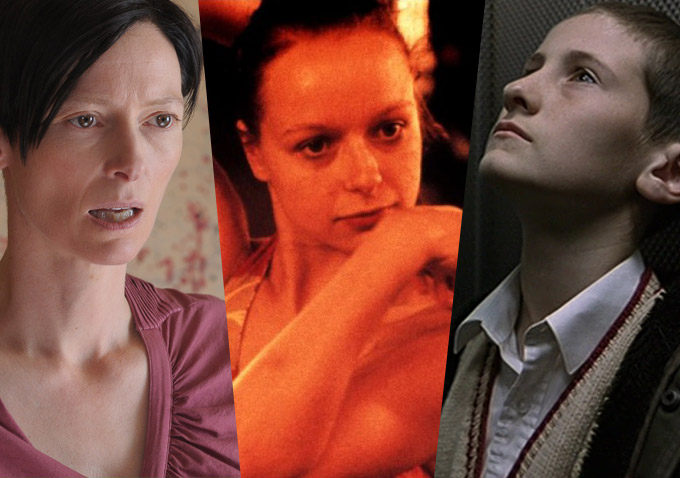 watch   minute video essay explores the poetry of lynne ramsay    s    watch   minute video essay explores the poetry of lynne ramsay    s films