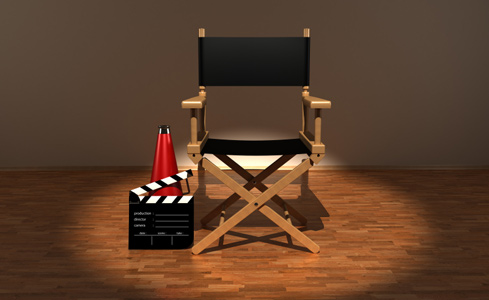 Image result for directors chair
