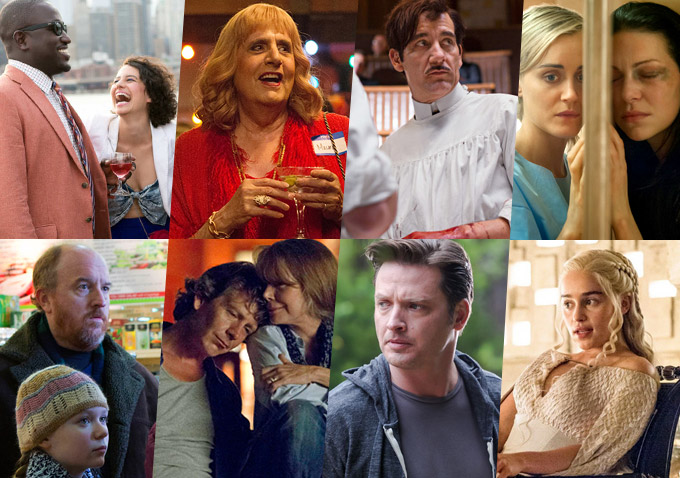 The 25 Best TV Shows Of The 2014/2015 Season | IndieWire