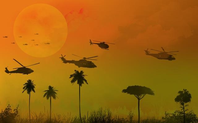 filmmakers apocalypse now