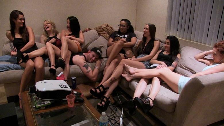Amateur porn producers, tranney fucks girl video
