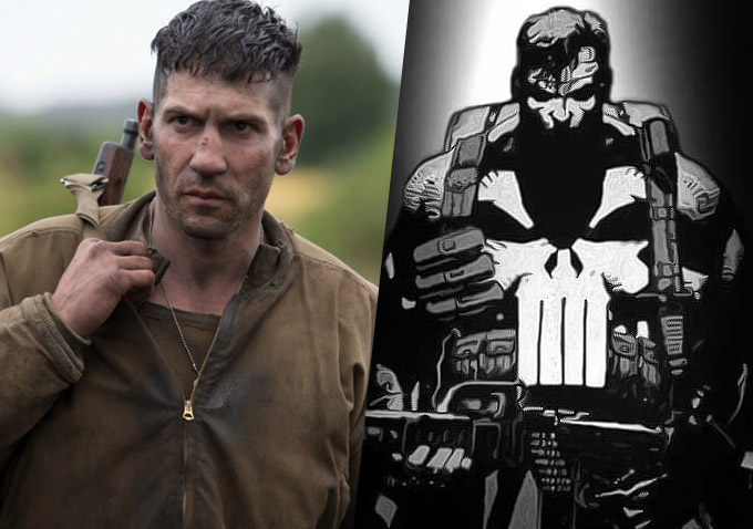 Daredevil clashes with The Punisher in Season 2 trailer with ...