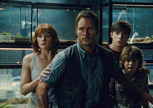 First Reviews of 'Jurassic World' | IndieWire