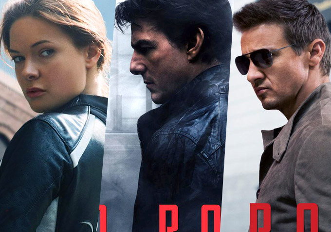 Watch: Tom Cruise Battles The Syndicate In New Action Packed