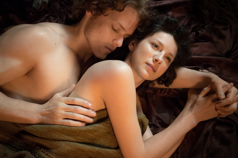 Outlander' Heartthrob Sam Heughan Is More than a Pretty Face | IndieWire
