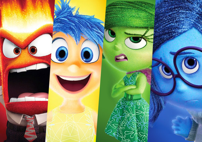 Inside Out' And The Vital Importance Of Sadness In Pixar's