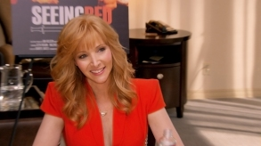 The Comeback Lisa Kudrow