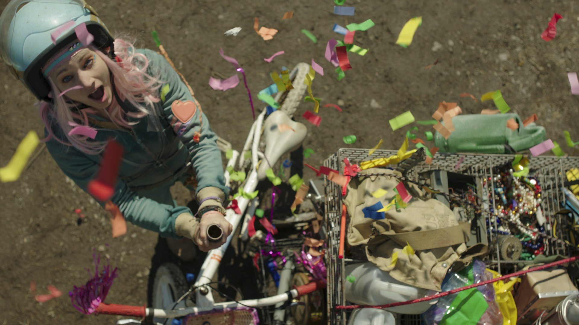 Watch: 'Turbo Kid' Trailer Hints at a Violent, BMX-Infested
