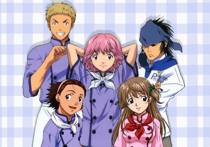 japanese anime essay