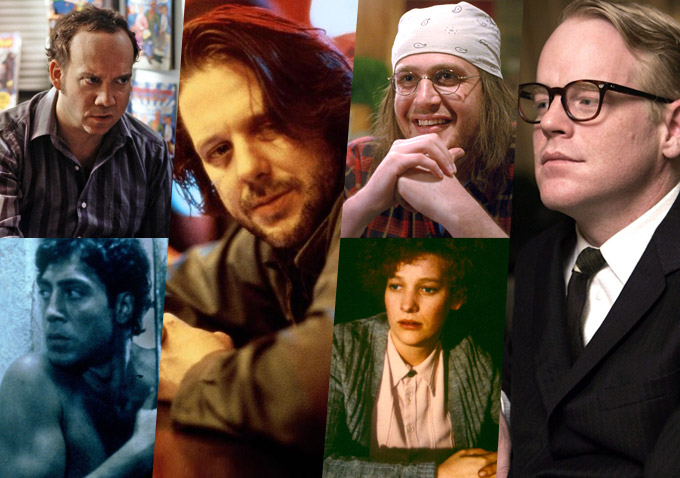 10 Essential Films About 20th Century Writers