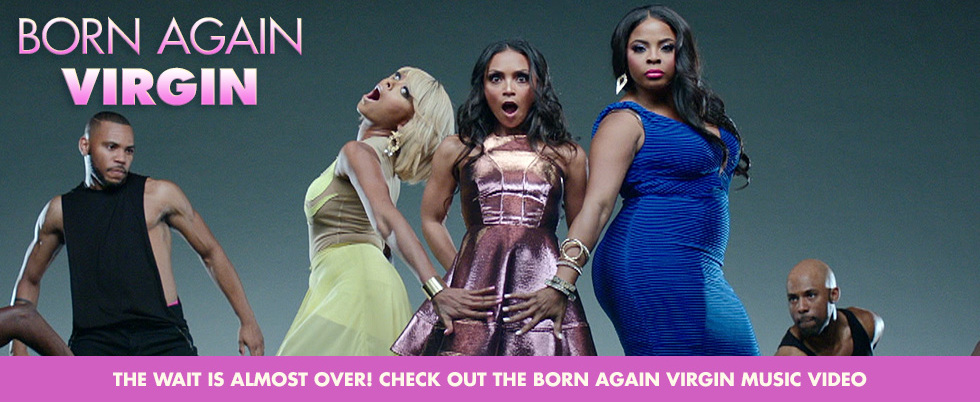Born Again Singles