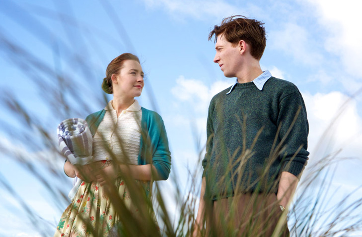 Watch: Saoirse Ronan Is Torn Between Two Worlds in Trailer for Oscar