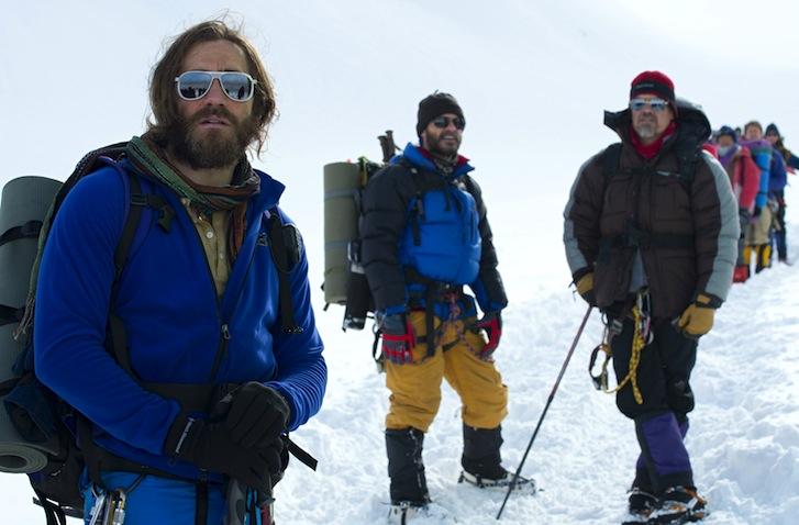 Everest 2019 jake gyllenhaal dating