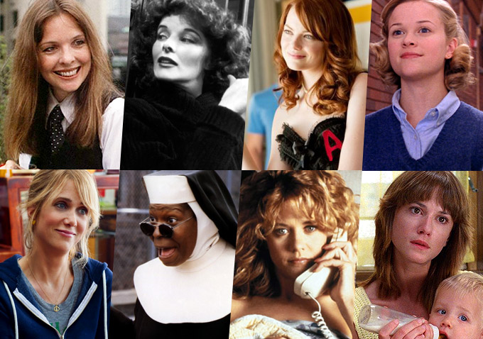 18 Great Comedy Lead Performances By Women | IndieWire
