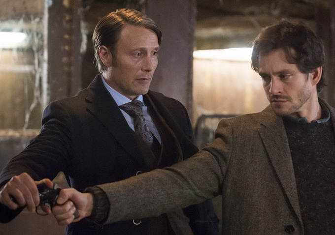 Mads Mikkelsen And Hugh Dancy Released From Their ...