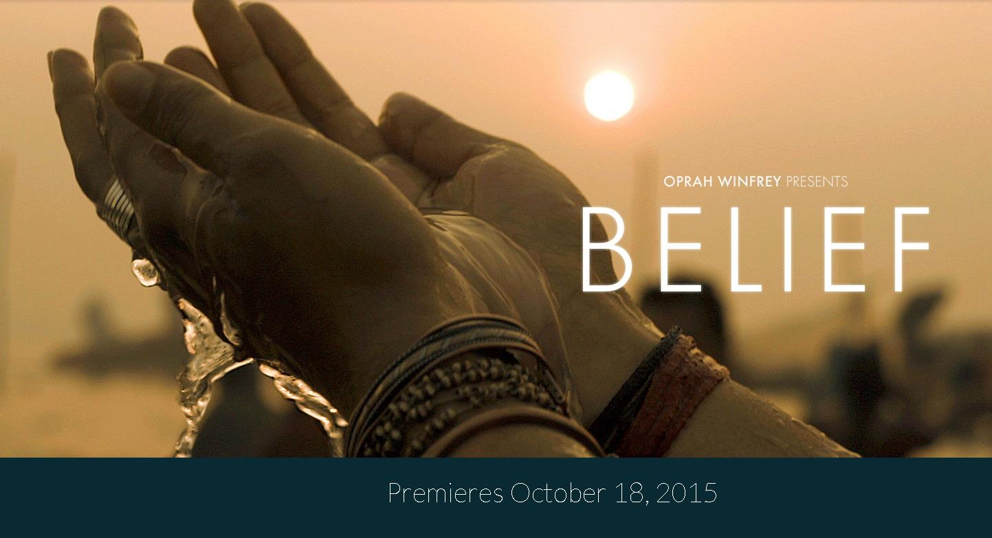 oprah winfrey presents landmark 7 night event series belief