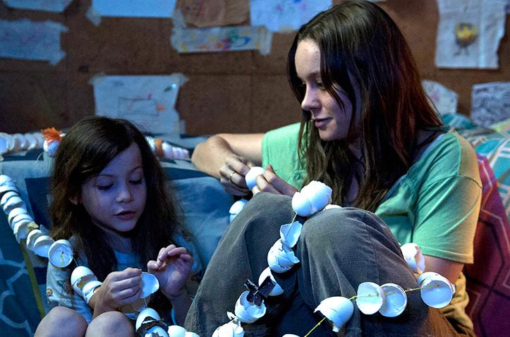Brie Larson Enters the Oscar Race as A24 Sets 'Room' Release