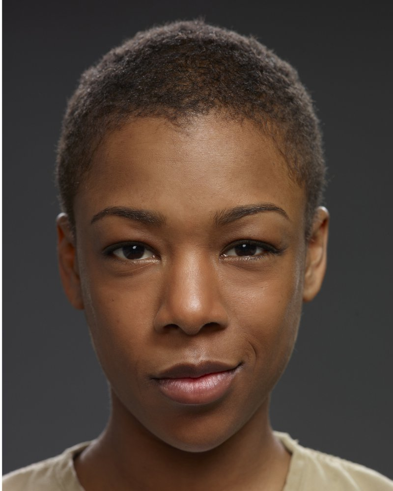 Samira Wiley Nude Photos 67