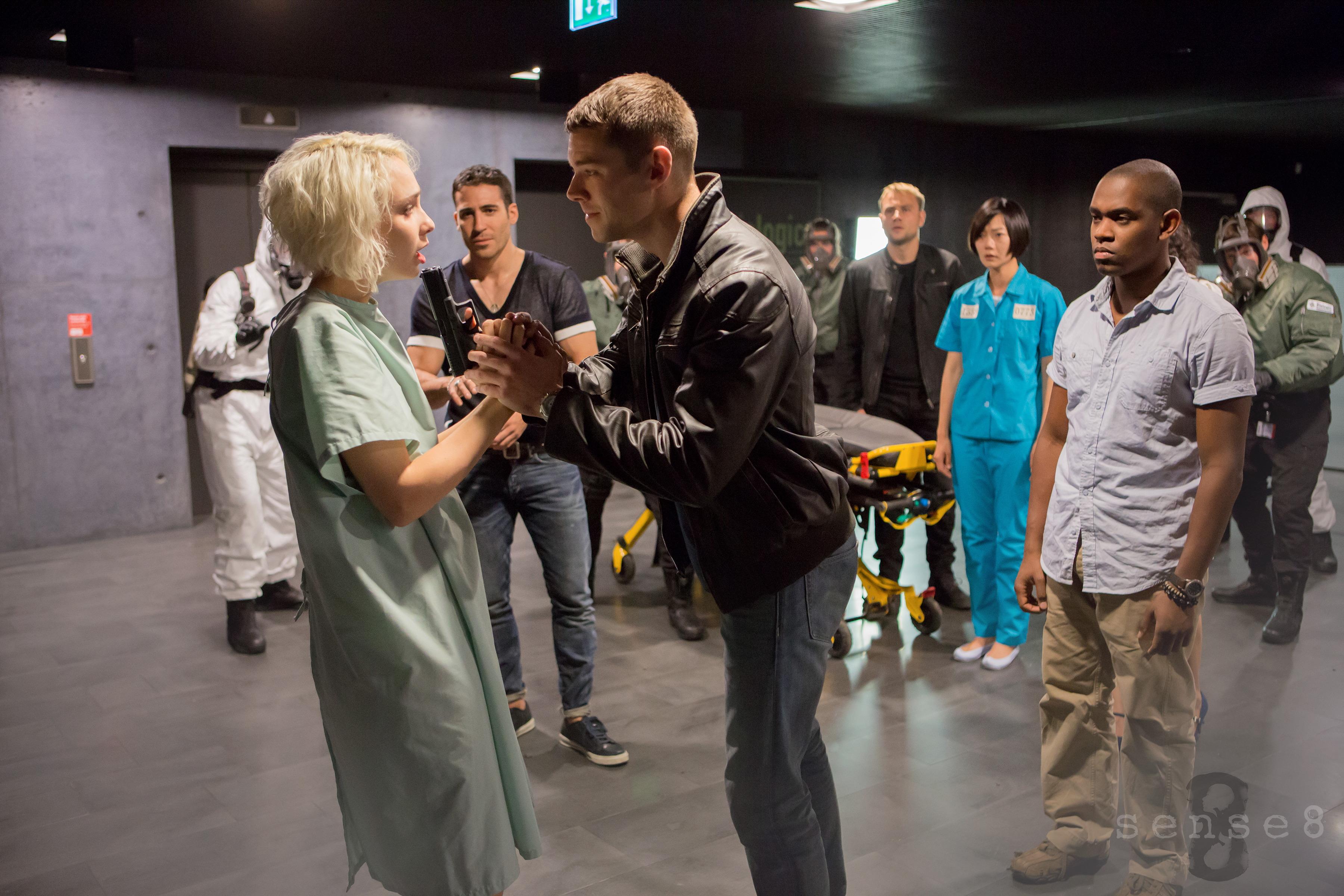 Sense8' Season 2: Why We're Still Waiting To Hear Good News