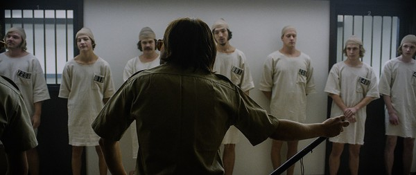 "the stanford prison experiment is an essay on performance indiewire  the stanford prison experiment kyle patrick alvarez s beautifully and intensely executed new film is a hard film to say you ""like"
