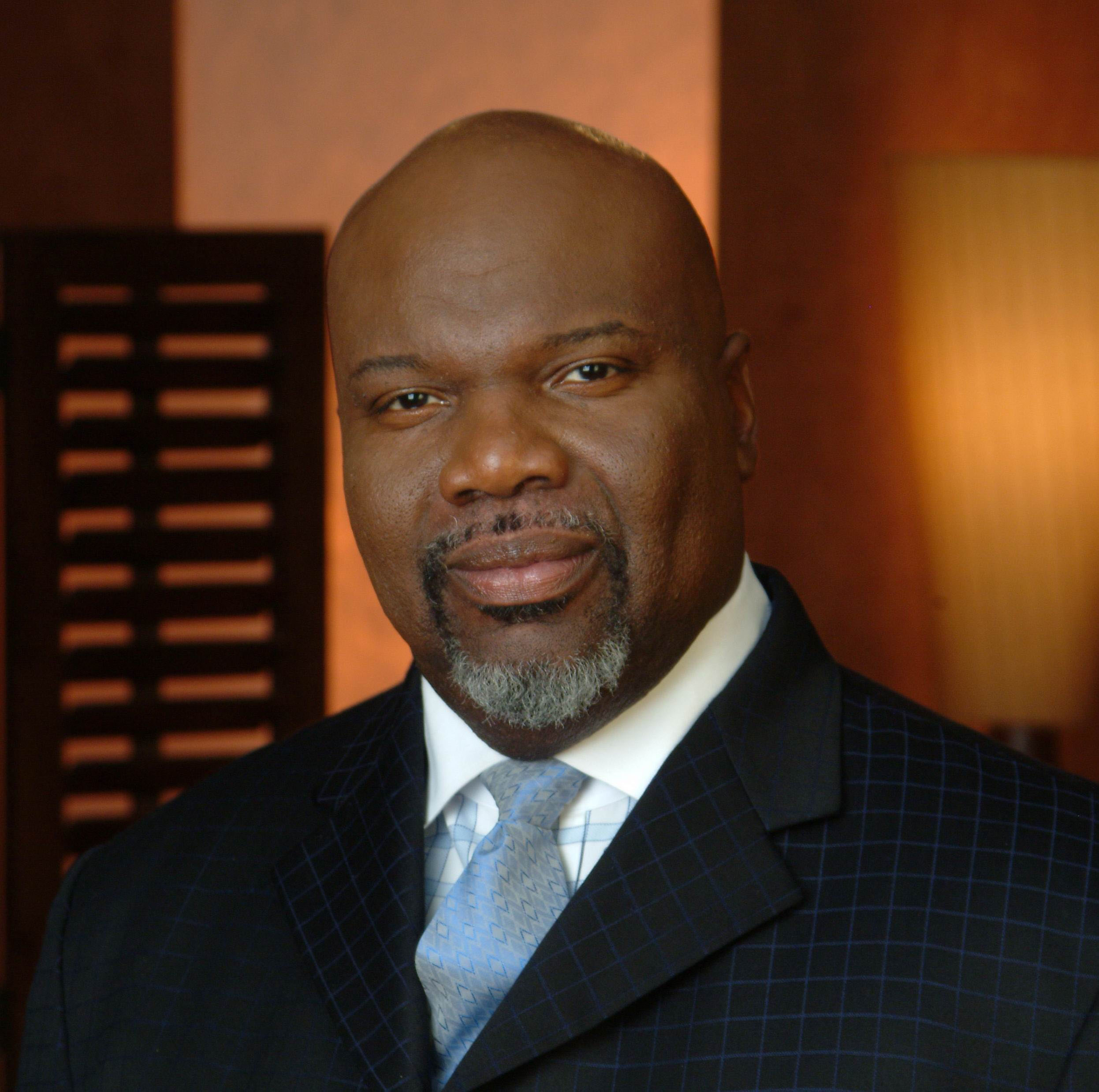Talk Show Office Interior Design: Bishop T.D. Jakes Is Joining The Daytime Talk Show Circuit