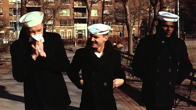 The Last Detail >> Criticwire Classic Of The Week Hal Ashby S The Last Detail