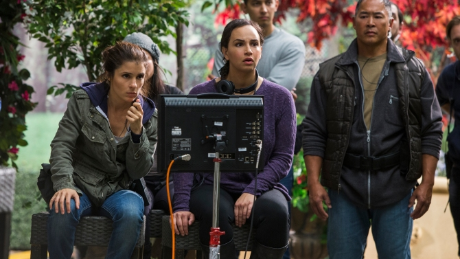 Review: Lifetime's 'UnREAL' Is Officially The Show You Need to Be
