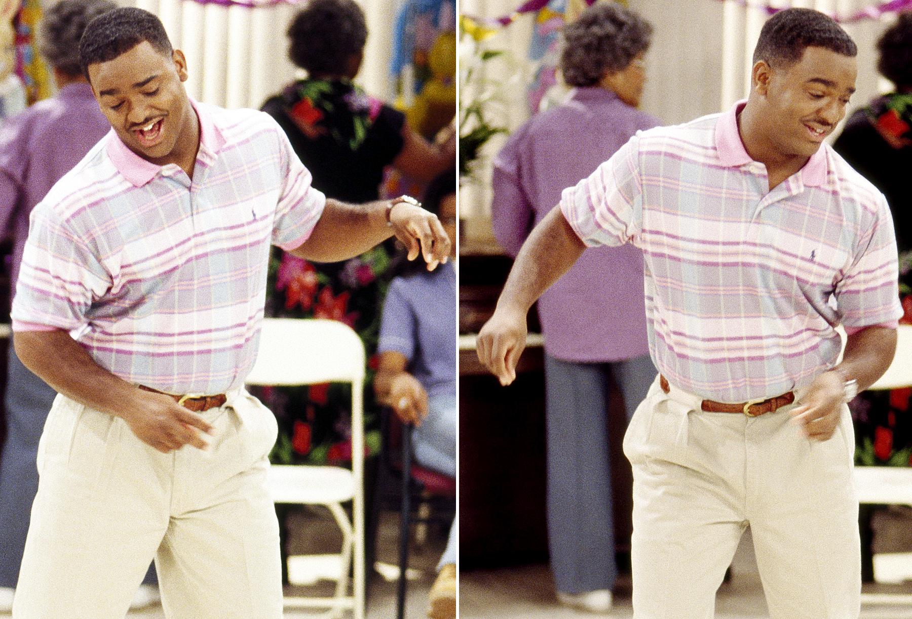 """Alfonso Ribeiro Explains How the """"Carlton Dance"""" Came ..."""