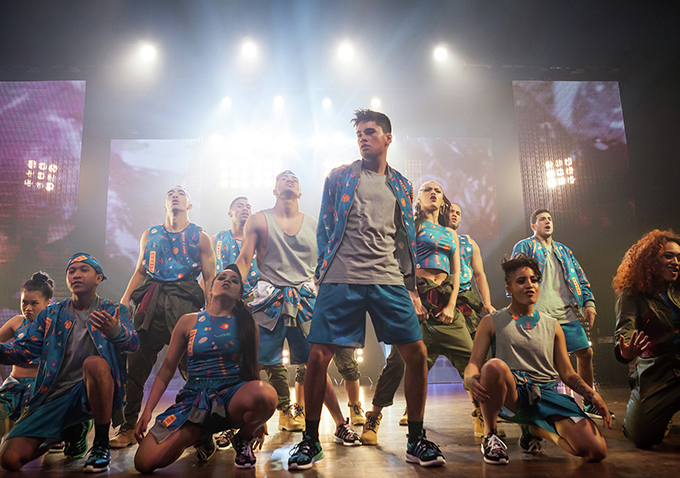 TIFF Exclusive: Bust A Move With This Clip From 'Born To ...