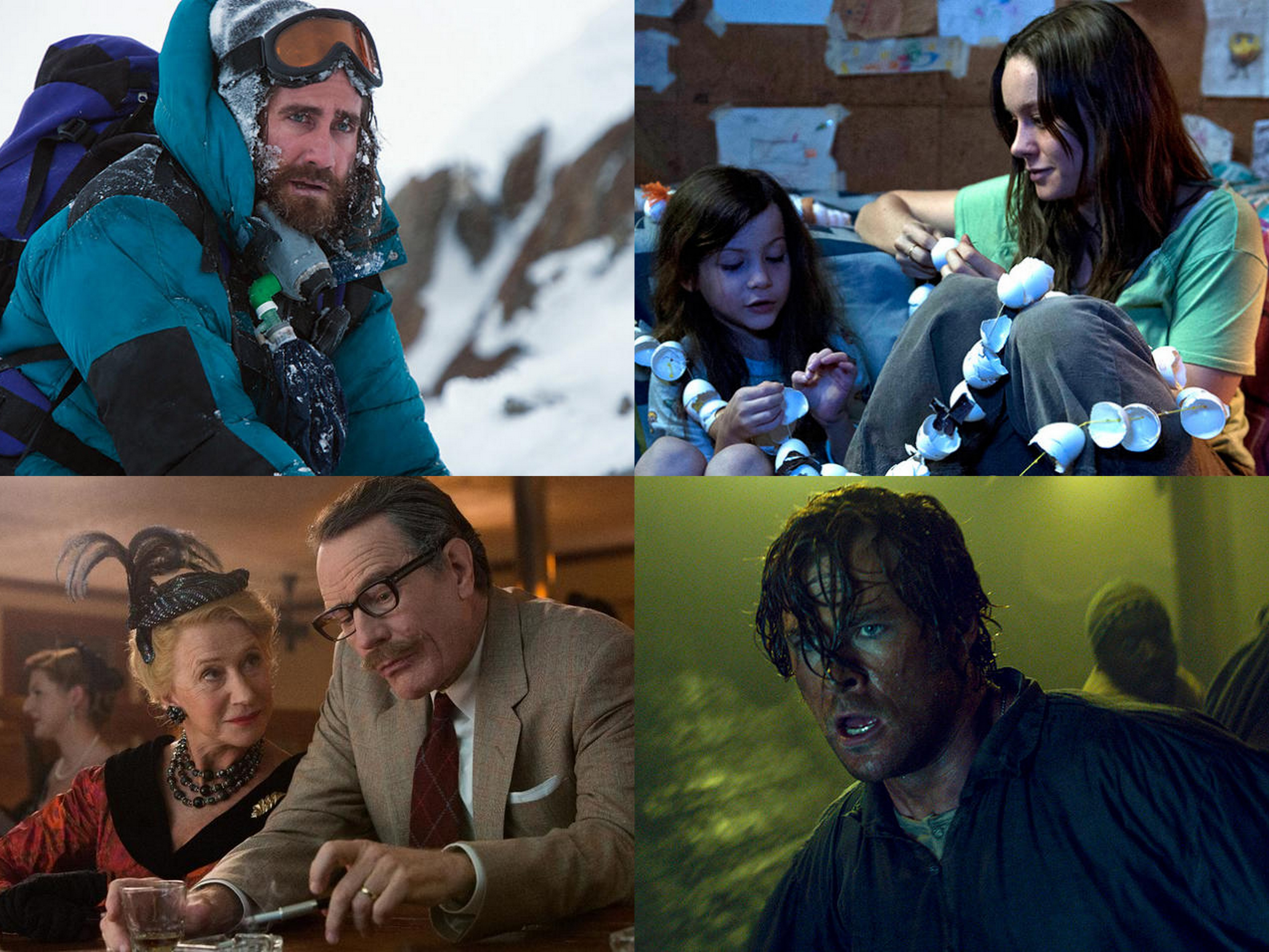 The Indiewire 2015 Fall Preview: The 28 Films We're Most Excited to See (That We Haven't Seen Yet)