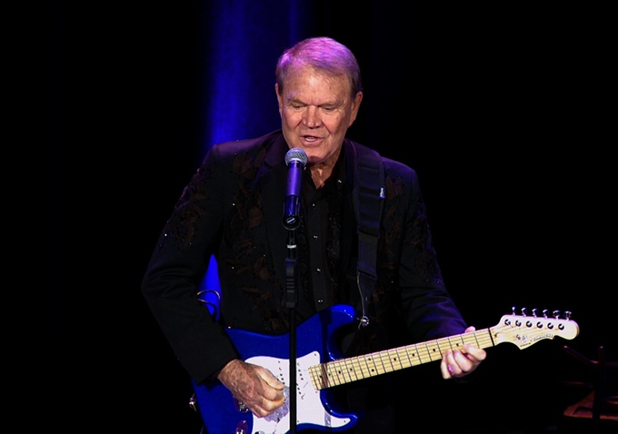 A legendary musician, songwriter and performer, Glen Campbell cut his teeth as part of the iconic studio session players The Wrecking Crew, laying down the ...