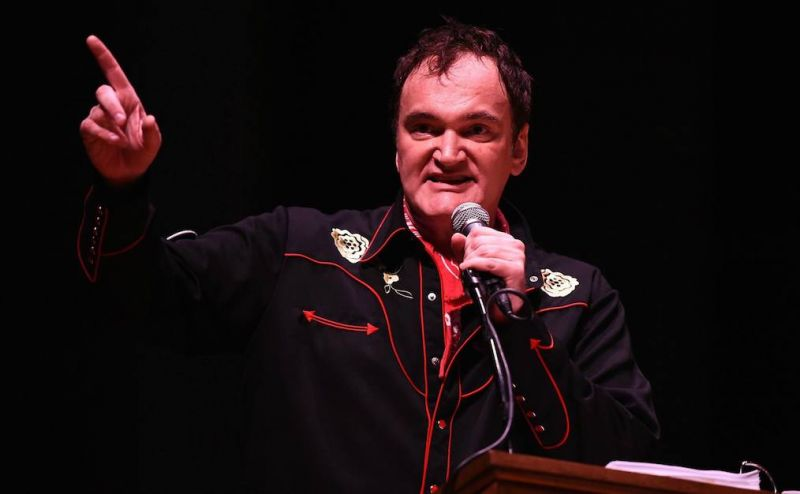 Quentin Tarantino Misses the Point About Hollywood Blockbusters