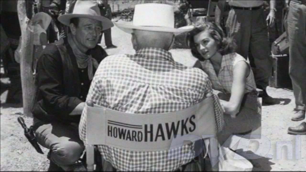 howard hawks biographie