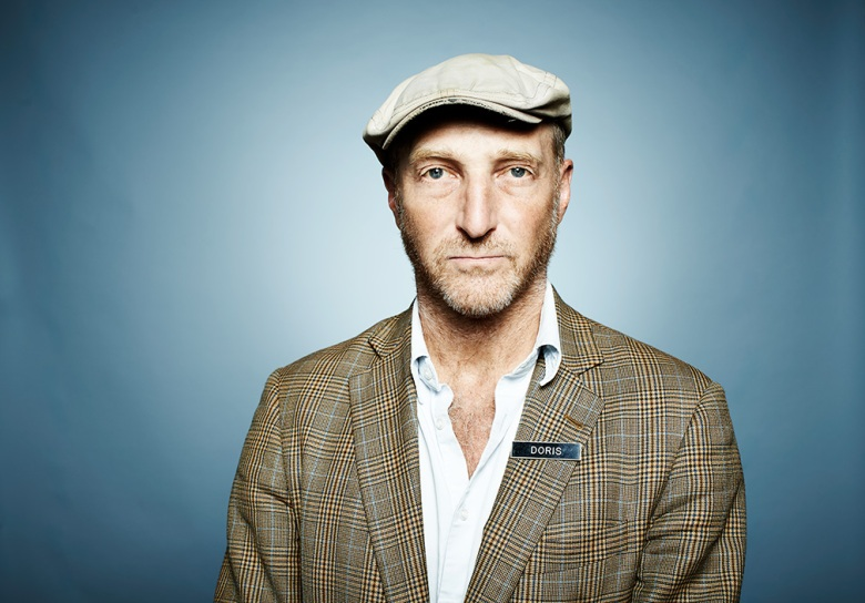 Jonathan Ames On Blunt Talk Diva News Anchors And The Future Of