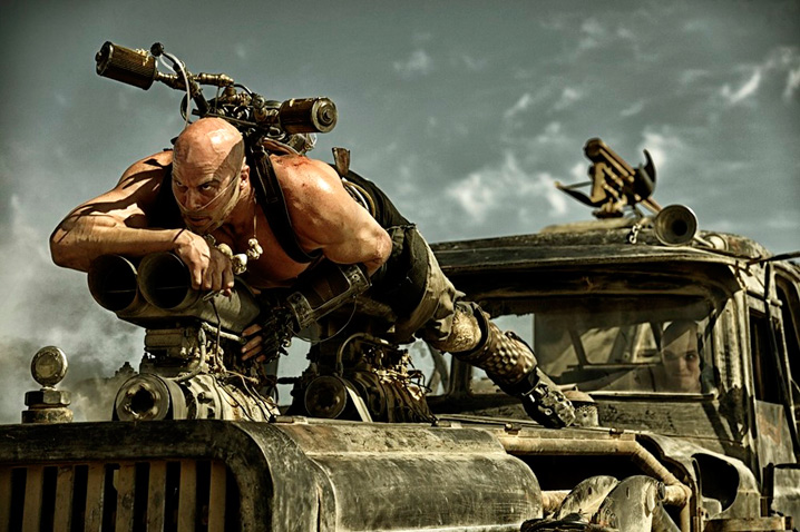 9 Most Riveting Post-Apocalyptic Movies