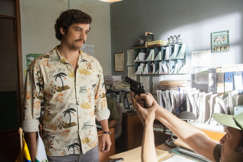 Review: 'Narcos' Season 1 Had Promise, But Netflix Could