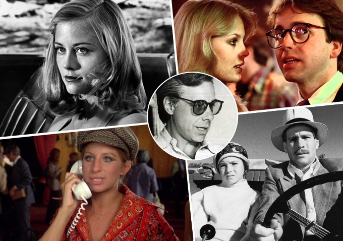 The Essentials: Peter Bogdanovich's 9 Best Films | IndieWire
