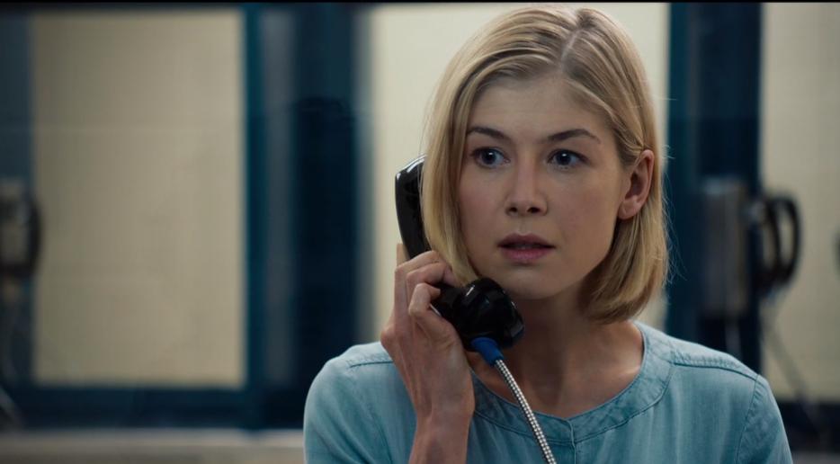 Lamore bugiardo - Gone Girl: su Rai 4 il thriller più