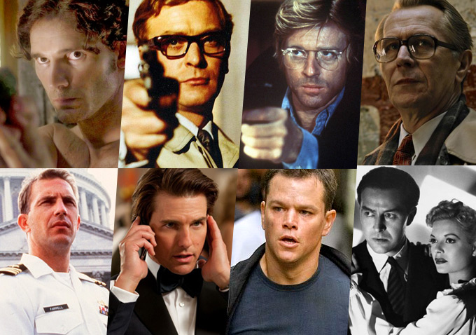 Best action spy movies
