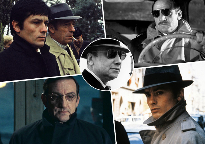The Essentials: The 10 Greatest Jean-Pierre Melville Films