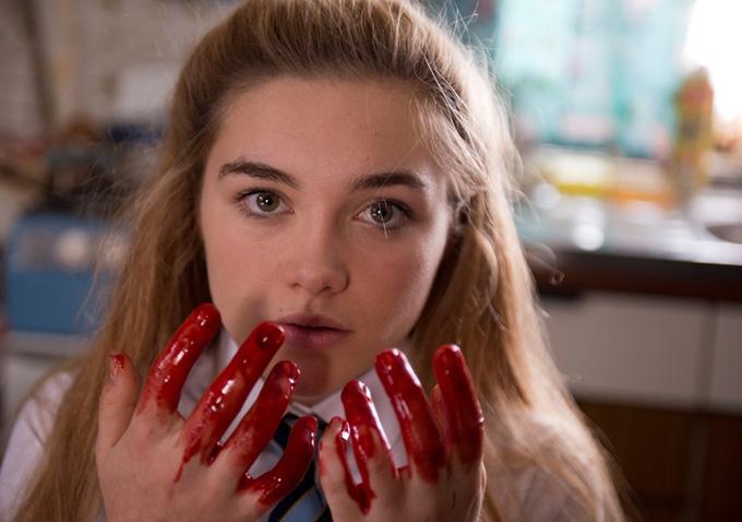 Image Result For Review Film Greta