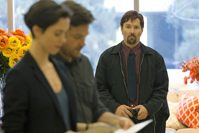 The Gift': A Great Thriller (Almost) Ruined By a Terrible Ending ...