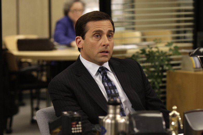 Steve Carell An Unjust History Of Emmys Losses For The Man Behind