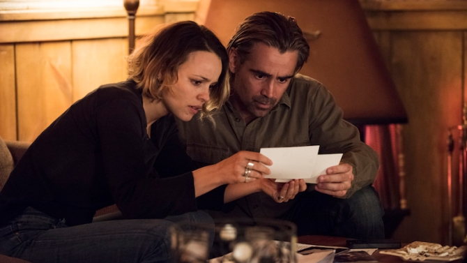 Review: 'True Detective' Season 2 Episode 7 'Black Maps and