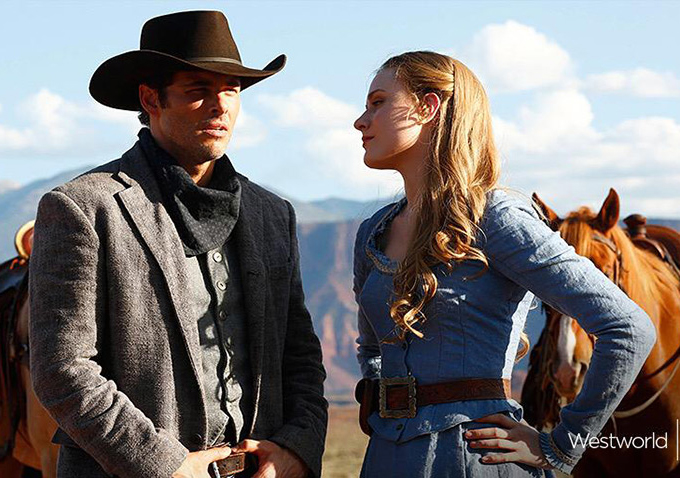 Watch: 'Westworld' First Look Trailer Offers Eerie Glimpse Into HBO's Next Big Sci-Fi Bet