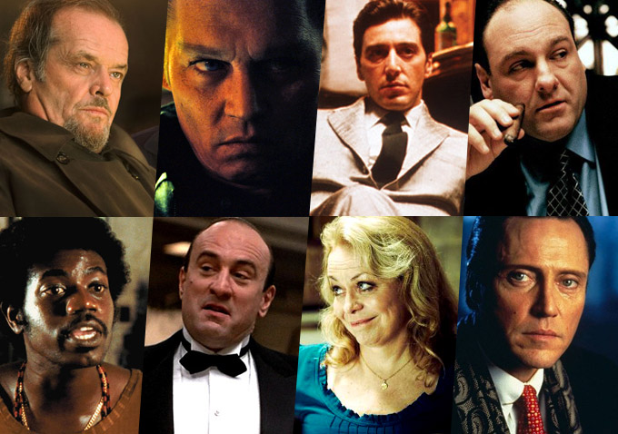 The 22 Greatest Mob Bosses In TV & Film | IndieWire