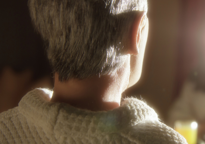 How Charlie Kaufman's 'Anomalisa' Became the Surprise Hit of the Fall Festival Season