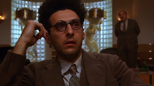 Criticwire Classic of the Week: Joel and Ethan Coen's 'Barton Fink' |  IndieWire