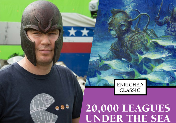 bryan singer dives in to direct 20 000 leagues under the sea indiewire. Black Bedroom Furniture Sets. Home Design Ideas