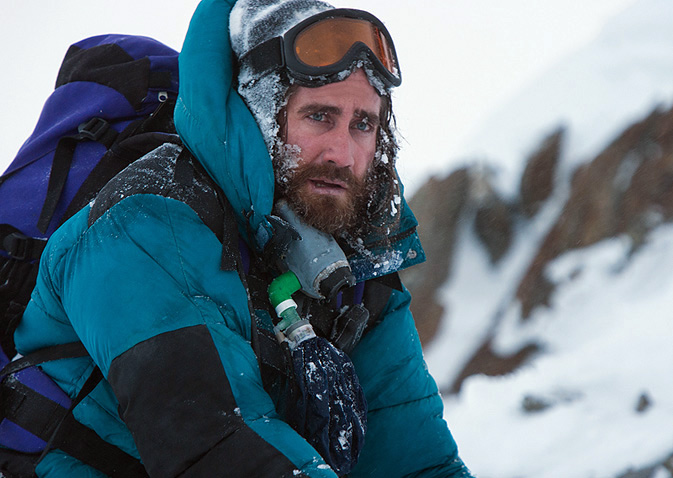"""Author Jon Krakauer Says 'Everest' Is """"Total Bull""""   IndieWire"""